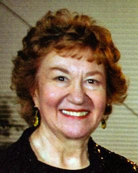 rosemary myers obituary libertyville illinois legacy