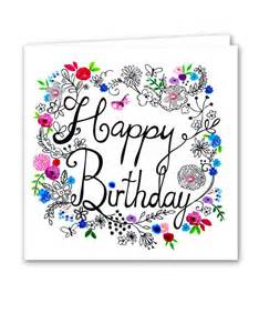 happy birthday cards ytr designs greeting cards card crush