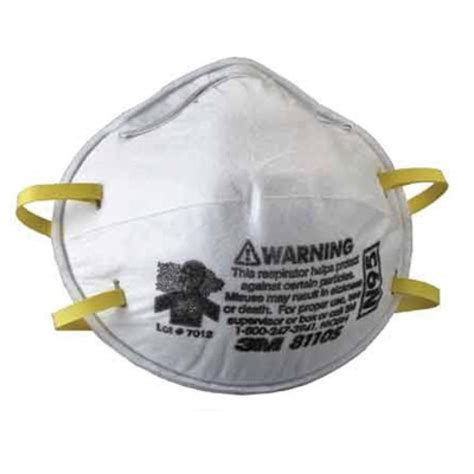 Masker Debu jual respirator masker debu 3m 8210 harga murah jakarta