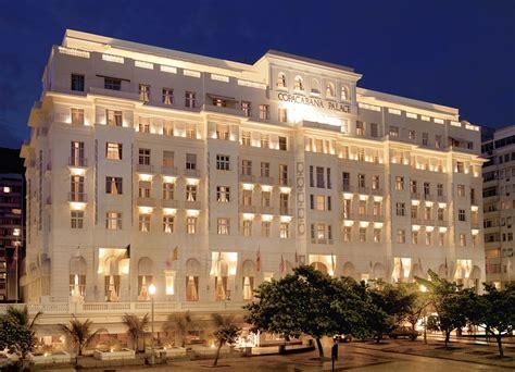 palace hotel for luxury belmond copacabana palace de janeiro