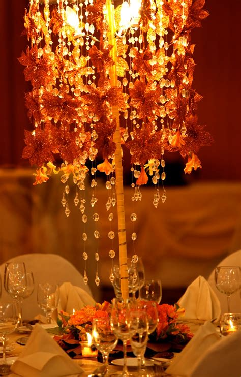 autumn themed wedding decorations rhodeshia s autumn themed wedding