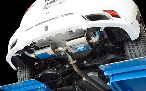 Muffler Cuter Mazda Cx 5 mazda cx 5 tuned by rowen japan has killer looks and exhaust autoevolution