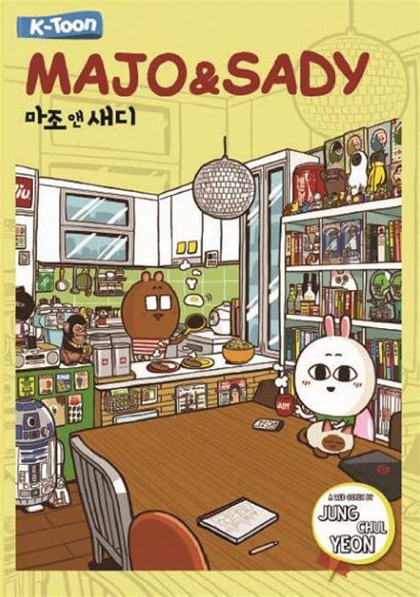 Majo Sady 1 2017 By Penerbit Haru bukukita majo sady vol 1 toko buku