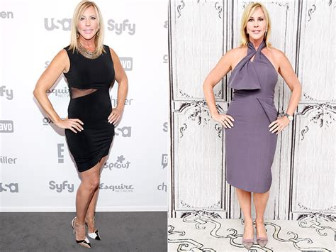 weight loss 700 calories day vicki gunvalson lost 22 lbs by 500 calories a day