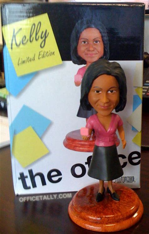 bobblehead the office bobblehead look officetally