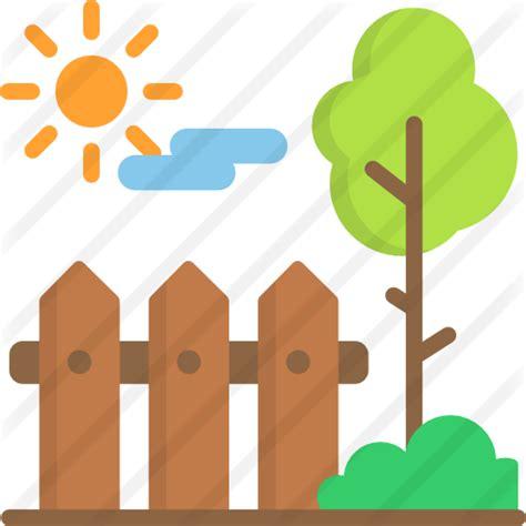 Garden Icon by Garden Free Nature Icons