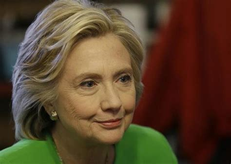 hillary clinton latest biography hillary clinton only candidate who devoted her life to