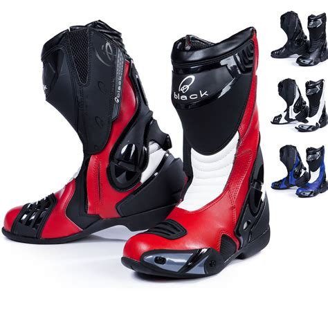 black motorcycle shoes black venom motorcycle boots boots ghostbikes com