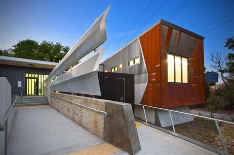 8 projects by architects for animals archdaily stonnington pound development architecture matters archdaily