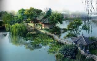 Urbanity Style - 10 west lake in hangzhou paradise on earth