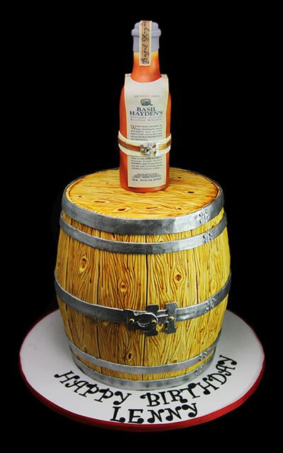 barrel cake basil hayden barrel cake butterfly bake shop in york