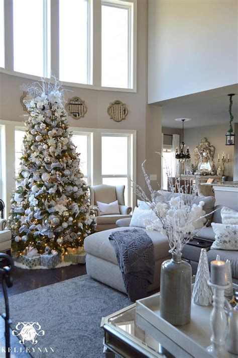 best christmas decor houses edmonton 32 best living room decor ideas and designs for 2018