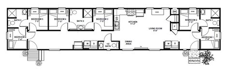 floor plans for a small house