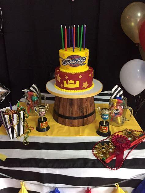 theme line with james cleveland cavaliers lebron james birthday line birthday
