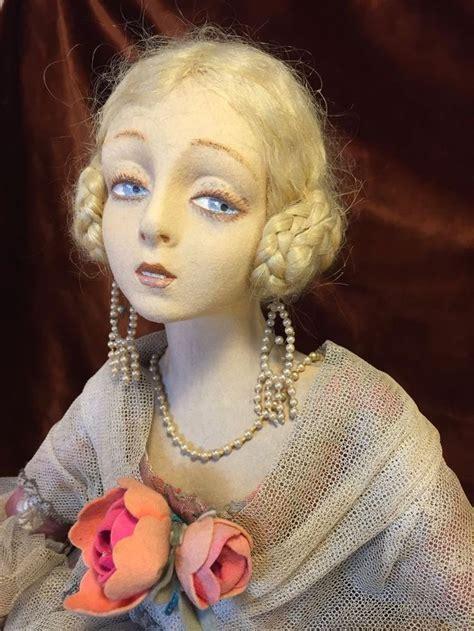 lenci boudoir doll 19 best boudoir dolls images on