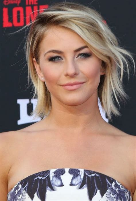 bob haircuts julianne hough 36 chic bob hairstyles that look amazing on everyone