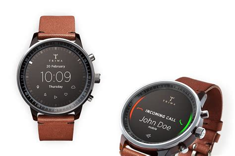 google watch wallpaper this is the smartwatch apple or google needs to make the