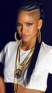hip hop hairstyles for hair 1000 images about hip hop fashion on pinterest hip hop