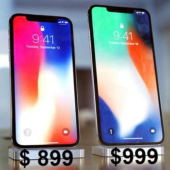 iphone xs and iphone xs plus rumored to start from 899 and 999 iphonetricks org