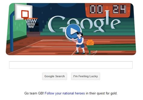 doodle 4 olympics today s doodle is another olympic