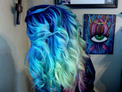 china doll 2898 colorful hair ideas trusper