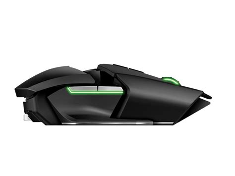 Razer Ouroboros Wireless Gaming Mouse razer ouroboros wireless gaming mouse gadgetsin