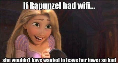 Tangled Meme - hahaha disney tangled funny disney magic pinterest