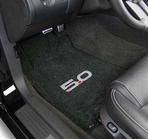 2004 ford mustang floor mats 1994 2004 luxe mustang floor mats
