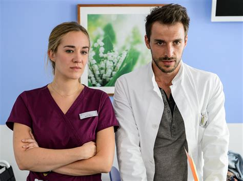 bettys diagnose bettys diagnose max alberti in neuen folgen als tv arzt