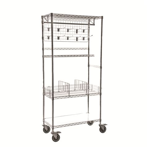 shelf dividers for wire shelves shelf dividers for eclipse shelving csi products