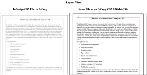 juspertor layout editor review review incopy cs5