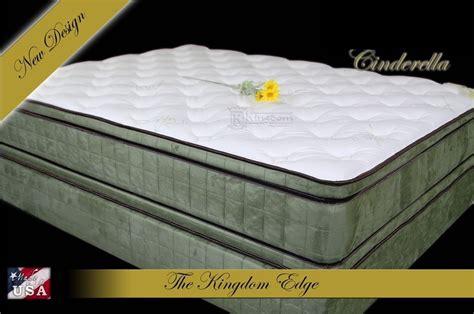double bed pillow top cinderella double pillow top mattress casye furniturecasye furniture