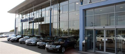 Cardiff Mba Accreditation by Mercedes Car Showroom Civil And Structural Engineering