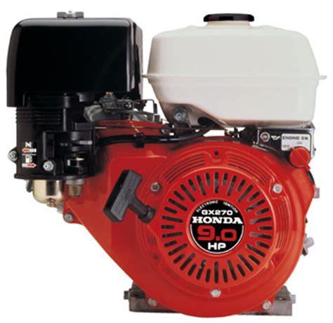 Honda Gx 270 Honda Gx270 Engine Parts