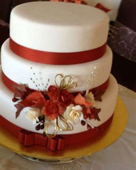 Beautiful Brisbane Weddings   Wedding Cakes The Gap   Easy