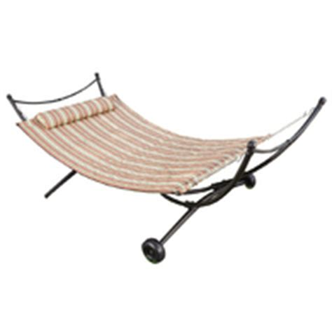 Garden Treasures Hammock Stand garden hammocks from lowes in cotton rope outdoor patio furniture
