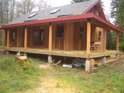 Post And Beam Shed Kits by Post And Beam Small Shed And Barn Building Kits