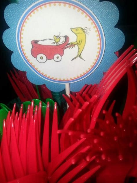 Cat In The Hat Baby Shower Decorations by Discover And Save Creative Ideas