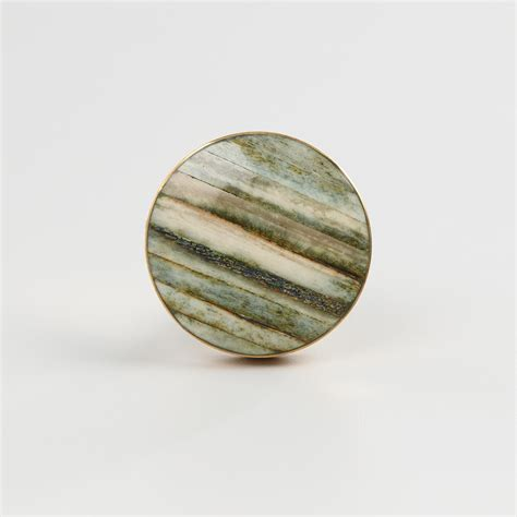 World Market Knobs by Green Resin Knobs Set Of 2 World Market