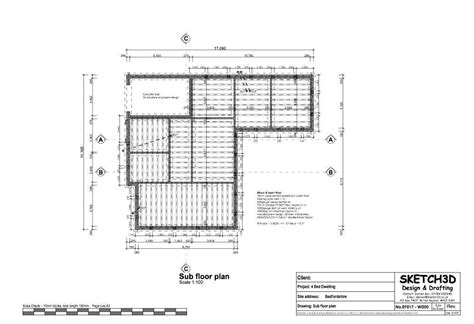 Self Build Floor Plans by Example Self Build Bungalow Plans Build To Let