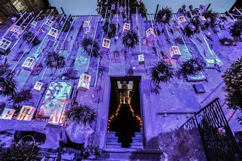festa delle candele la notte delle candele xi edizione a vallerano viterbo