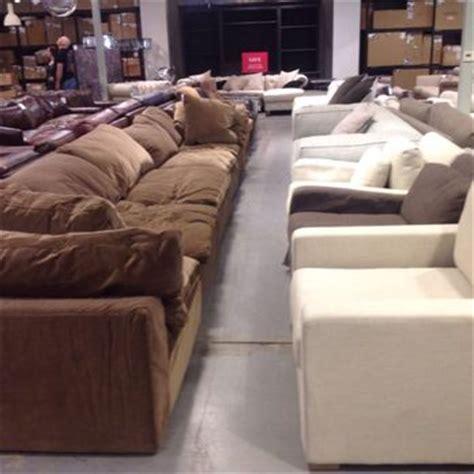 restoration hardware cloud sofa reviews restoration hardware 46 photos 60 reviews diy home