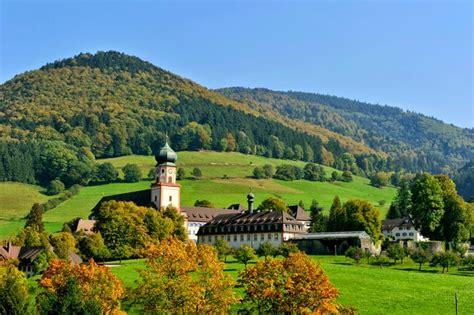 selva negra pais margravino 3899172558 la salvaje selva negra en el pa 237 s de alemania turismo mundi