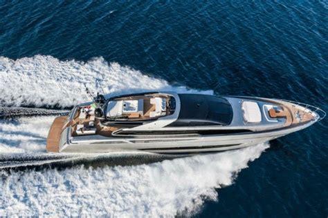 riva biggest yacht new riva yacht design luxury topics luxury portal