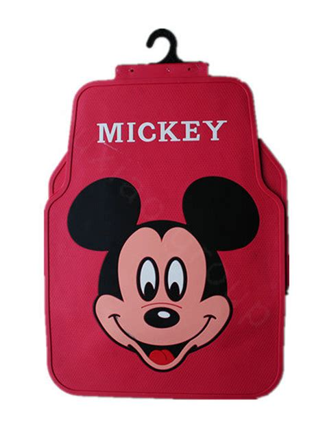 Mickey Mouse Car Floor Mats by Buy Wholesale Classic Mickey Mouse Disney