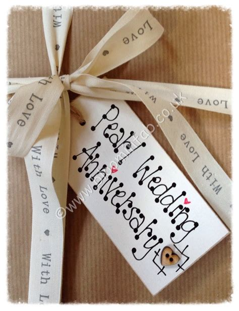 Handmade Anniversary Gifts - bloominfab handmade wooden wedding anniversary