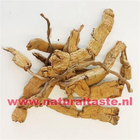 Morindae Herbs Ba Ji Tian Radix Morindae Officinalis Morinda Root