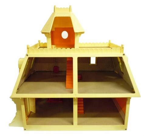 mattel doll houses the littles mattel the littles dollhouse starter house dolls furnitures included