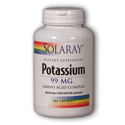 supplement potassium best potassium supplements w reviews healthstud