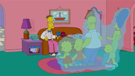 the simpsons couch gags image how munched is that birdie in the window couch
